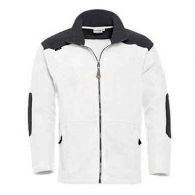 Santino Trento fleece jas