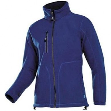 Sioen 612Z Merida fleece jas