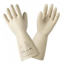 Honeywell Electrosoft Latex CL4 handschoen
