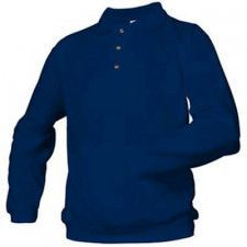 Logostar 42000 Band polosweater