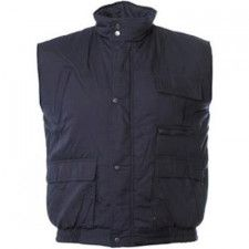 M-Wear 0380 Megapocket bodywarmer