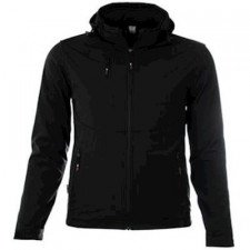 M-Wear 6100 softshell jas