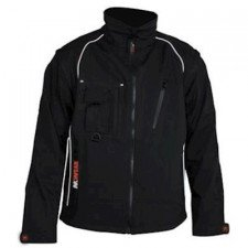 M-Wear 6101 softshell jas