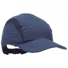 Scott Safety First Base 3 Baseball Cap
