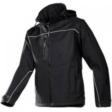 Sioen 9934 Homes softshell jas