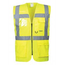 SIGNA GILET HI-VIS EXECUTIVE S476