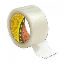 3M Scotch 6890 dozensluittape 50 mm x 66 m