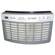 3M TR-3712E stoffilter P3
