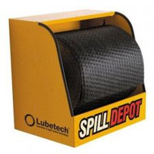 Lubetech Spill Depot-1 dispenser