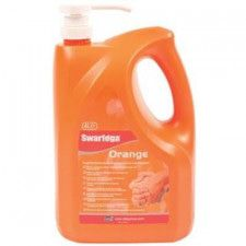 Swarfega Orange Pump Pack handreiniger